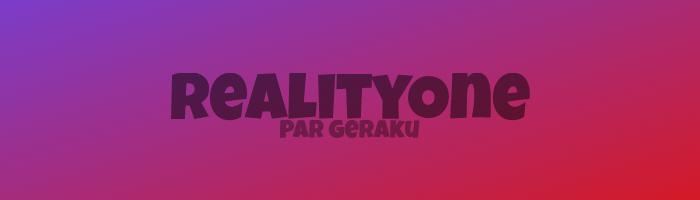 RealityOne